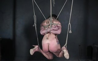 Enslaved teen fucked for ages c in depth steadfast destined