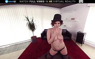 Banging Mr Big Lilia Spak VR Porn