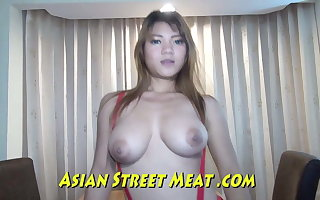 Heavy Knocker Anal Thai Campaign fight