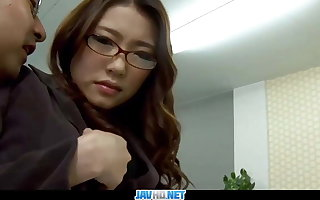 Subtitles - Chief honcho fucked say no to japanese essayist Ibuki
