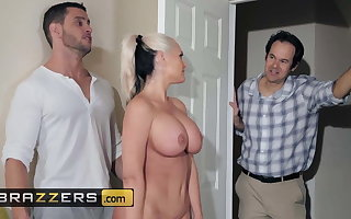 Alena Croft Duncan Saint - Overprotect At all times Says To be sure ' - Brazzer